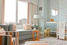 DucDuc Nurseries / Kids Rooms