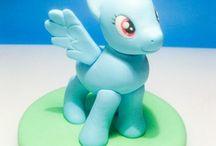 figurine din pastă de zahăr