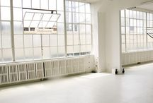 Studios and Galleries
