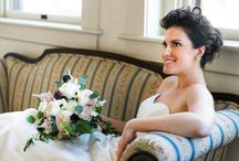 Wedding Bridal Hair Tammie Garzag