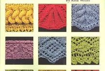 Crocheting  / by Suki Farnsworth-Hammarlund