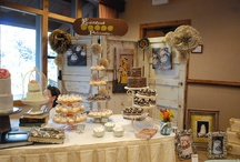 Decor/Receptions & Party / by Jenniffer White
