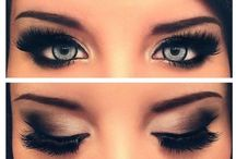 Make up / by Marie Newkirk