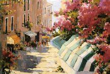 charm streets