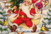 Christmas Items / Our Seasonal Christmas and Holiday Candies.