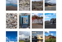 Month By Month / Blog Posts, New Work and Test Shoots