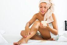 Najlepsze Produkty do Pielęgnacji Ciała / Zobacz, których produktów używać, by być piękną!