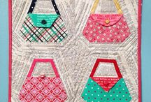 Paper Piecing Patterns / by happy sew lucky