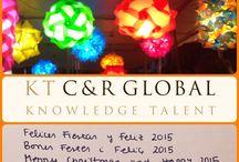 Felices Fiestas y Feliz 2015