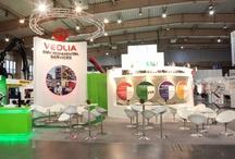 IdeaExpo.MTP na Poleko 2012 / Prawie połowa stoisk na targach ekologicznych POLEKO 2012 w Poznaniu budowana przez IDEAEXPO.MTP.