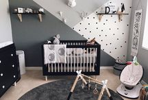baby/kids bedroom