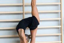 gymnastic- gymnastika