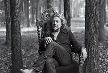 Robert Plant / Val Halla!  / by Lesley Pinkett