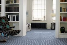 Spots and Stripes / Spots and Stripes are a wonderful way of adding colour and detail to any room!   A J Rogers and Sons stock a wide range of carpets/Amtico to fulfill any spotty or stripy need! http://www.ajrogersandsons.co.uk/