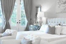 Modern White Bedroom Furniture / Modern White Bedroom Furniture Ideas