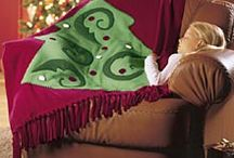 Holiday|Decor|Costumes / by Becka H