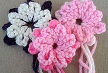 crochet / by Michelle Milliron-Hall Spice Rep