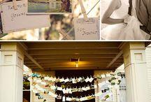 Wedding Ideas / by Nikki DuCoin