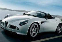 車の写真 / 好きなデザインの車