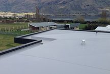 Sustainable Roofing Solutions / With the rapid development of sustainable building in New Zealand, Viking Roofspec has identified the importance of offering a range of sustainable roofing solutions. Here are some examples of these products in action.  http://www.vikingroofspec.co.nz/