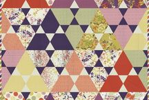 Quilts I Want to Make / by Marianne Loose