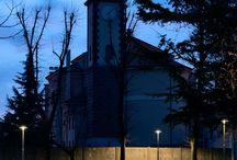 Twilight by iGuzzini