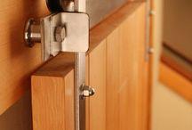 Μηχανισμός συρόμενης πόρτασ