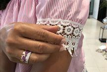 jewellery idea / beautiful jewellery