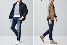 ah... Style Guide Men