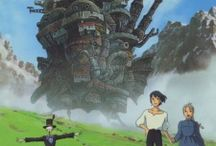 Studio Ghibli / Sublime
