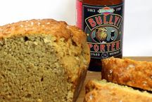Beer bread / by Kristy Dorn