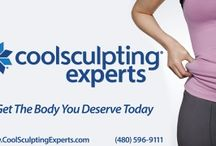 CoolSculpting of Sensational Skin / CoolSculpting is a new method of surgery free fat removal. The experts at Sensational Skin in Scottsdale Arizona have one of the best clinics in the world!