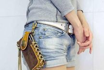 Deri çanta ve cüzdan