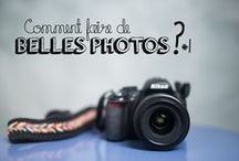 apprendre la photos