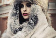 Русская мода для девочек