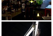 luminárias_lamps / Luminárias projetadas pela Nolii.