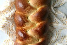 Breads / by Rebecca Sedlacek