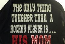 Hockey Quotes / Collecting some great hockey quotes.