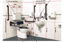 Accessible Washrooms