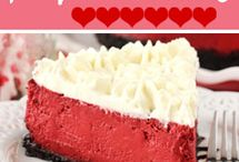 Valentine's Day Celebrations / All the best ways to celebrate Valentine's Day!