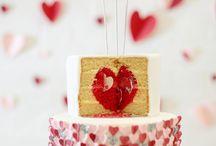 Inspirações bolos