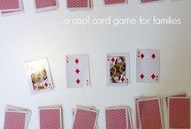 kaartspelletjes