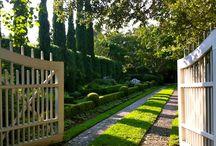 gates, fences...that kind of stuff / by Jossie Gonzalez