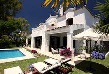 Video Gallery / Videos of Marbella Club / by MarbellaClubh