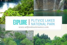National Parks and Recreation Spaces