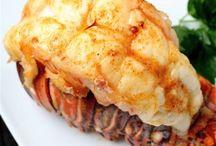 Seafood with Swagga
