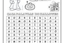 ATIVIDADES/ DIA DAS BRUXAS