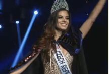 Paulina Pelyova - Miss Supertalent World 2016
