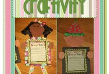 100th Day of School / by Becky Welch