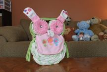 Baby shower ideas / by Cindy Rosa